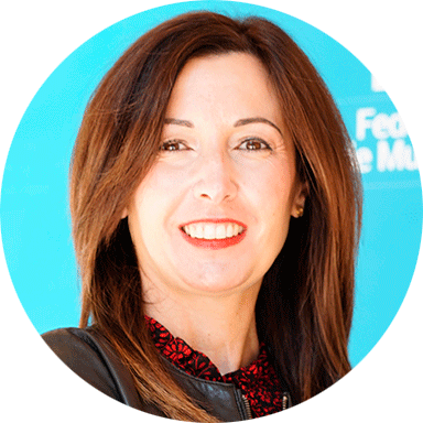 Tamara Martínez